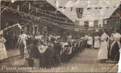 Carol Price's Memories of Catherine Street