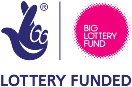 Lottery Big Funded